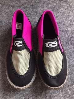 (7-8歳)Aropec 女童戶外沙灘潛水鞋