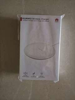 Hua wei wireless charger (fast charging 15w)