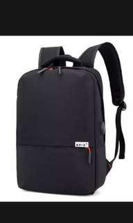 Unisex travel backpack