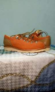 Kasut Boot lowcut beauty & united arrows