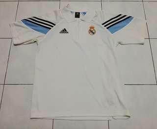 Real Madrid 0304 shirt