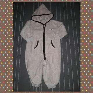 Sleepsuit 12m - 18m Size 80
