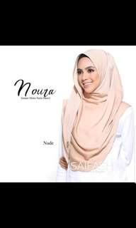Noura by Saifash