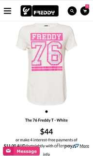 Freddy Pants Shirt Brand New