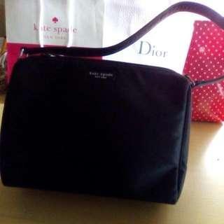 Imported Galing U.s., Kate Spade Black Nylon Bag