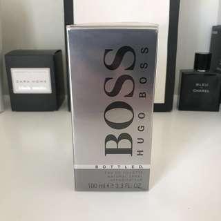 Hugo BOSS Bottled NEW Original
