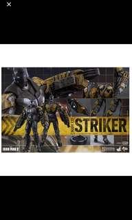 Hot toys Striker