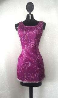 Barbie Doll Clothes (Dress)