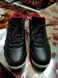 Air Jordan eur 44 used twice almost new