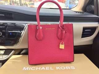 Authentic Michael Kors Bag (w/ sling)