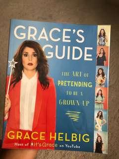 🚚 Grace's Guide by Grace Helbig