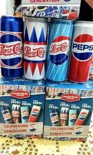 Pepsi - Pepsi Cola Limited Edition