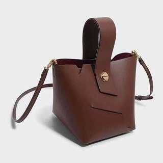 CnK original 2 in 1 Sling bag hand bag