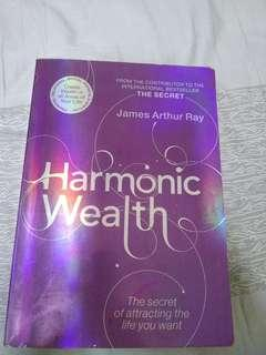 Harmonic wealth from the contributor to the international best seller the secret