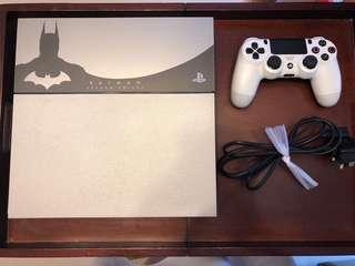 Batman PS4 500gb