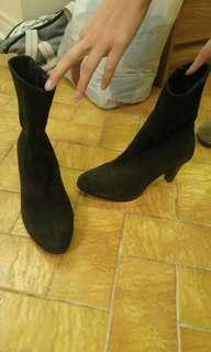 La Canadienne Boot Size 7.5