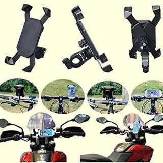 Universal Phone Mount for Motorcycle