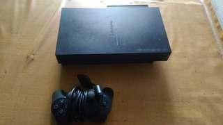 PS 2 + 1 Stick PS