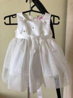 Baby Girl Flower / Party Dress