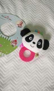 Teeter baby toys