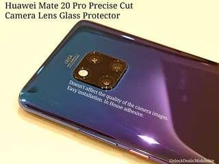 🚚 Huawei Mate 20 / 20 Pro Precise Cut Camera Lens Protector