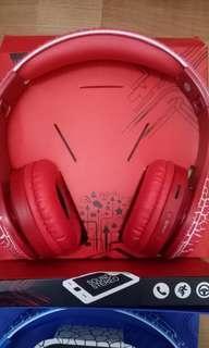 Bluetooth headphones not authentic