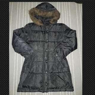 Winter Jacket M/L FREE Muffle Winter Clearane