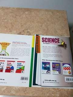 🚚 Assesment books p6