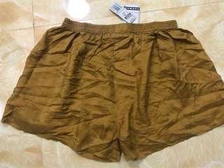 Topman Silk Boxer Shorts