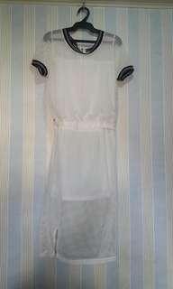 Korean Ringer Dress