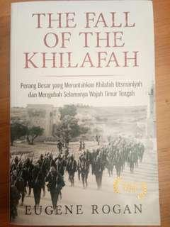 The Fall Of The Khilafah