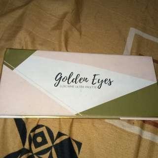 Luxcrime eyeshadow
