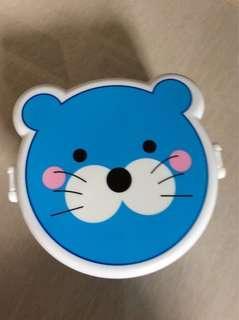 Kid lunch box (catty)