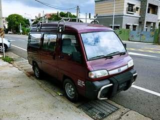 2005 中華 威力 1.2 手排 箱型車
