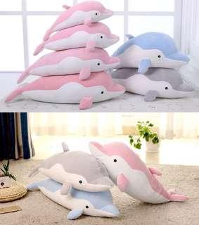 Dolphin Super Soft pillow