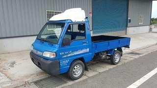 2004 中華 威力 1.2 貨車