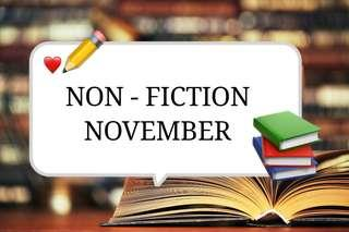 NoN-FiCTioN-NoV // 5% OFF