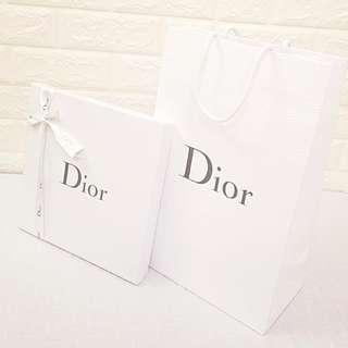 迪奥首饰盒套 Dior Accessories Box Set
