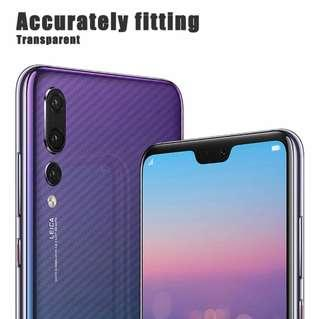 Huawei P20/P20 Pro Back Protector