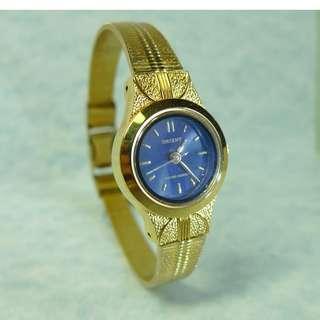Unused in new condition ! Ladies Orient Quartz Watch