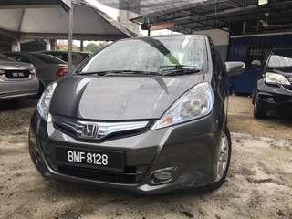 Jazz Hybrid 1.4L Auto