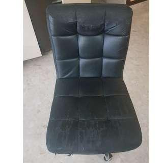 FREE Lorenzo Chairs and office chairs Giving Away