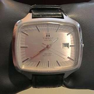 Tissot Seven Automatic Watch