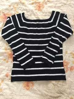 🚚 針織衫2件/M