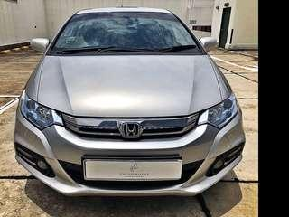 Honda Insight 1.3 Hybrid Manual