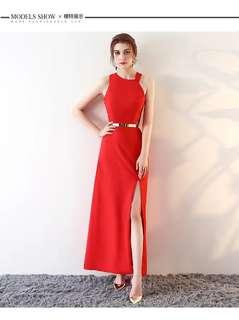Maxi Dress Evening dress