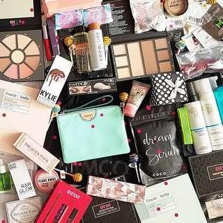 Bulk Makeup Bundle - Brand new