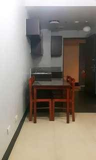 Studio Unit for sale Manhattan Residences