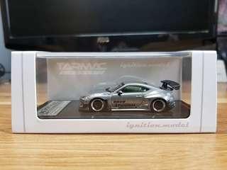 Toyota 86 Pandem
