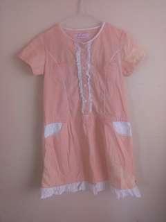 Dress anak umur 9-12